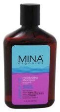 Mina Organics Argan Oil Shampoo & Conditioner  12 oz each (see description)