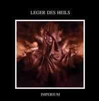 LEGER DES HEILS - Imperium CD Digipak 2017 Lim200 Death in June Forseti Darkwood