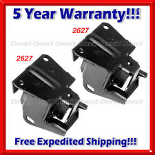 K287 Fit 1988-95 Chevy S10/91-95 GMC Sonoma 4.3L Front Left & Right Motor Mount