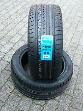 Reifen 205/40 R 17 97 W Eurotec N 8000 (made by Nexen) Sommerreifen