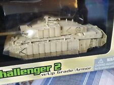 RARE 1:72 Dragon Armor 60311 Challenger 2 with bar/slat upgrade armour Iraq 2003