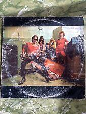 The Flamin Groovies Teenage Head LP 1971 KSBS 2031 Kama Sutra VG /+