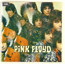 CD - Pink Floyd - The Piper At The Gates Of Dawn - A4815