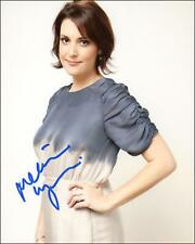 """Melanie Lynskey """"Two and a Half Men"""" AUTOGRAPH Signed 8x10 Photo"""