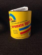 USC Kromate Light Quality Lightweight Autobody Filler (Gallon) USC-12050