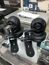 Lot of 2 Amcrest Ip2M-841B Indoor Pan/Tilt 1080P WiFi Ip Security Camera - Black