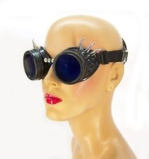Butterfly Eyelashes Goggles by Axovus