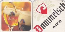 DOMMELSCH - LEFFE BEERCOASTER FROM THE NETHERLANDS MA14885