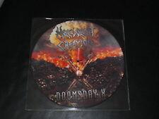 MALEVOLENT CREATION - Doomsday X - Picture Vinyl - LP  Massacre Records