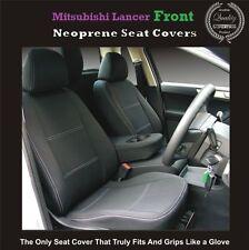 MITSUBISHI LANCER FRONT NEOPRENE WATERPROOF ANTI-UV WETSUIT CAR SEAT COVER