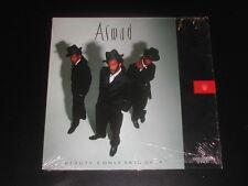 Maxi 45 tours / ASWAD / Beauty's only skin deep / 1989