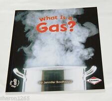 What Is a Gas?  (First Steps Non Fiction)  KS1 Science