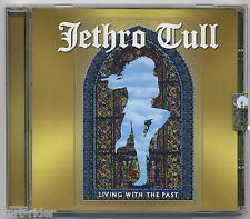 JETHRO TULL Living With the Past - 2002 L'Espresso - CD296