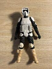 Star Wars Black Series -( Scout / Speeder Trooper )- Loose