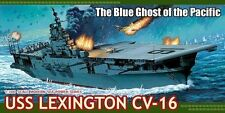 Dragon 7051 1/700 USS Aircraft Carrier CV-16 Lexington