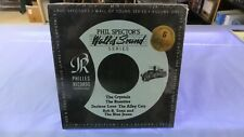 PHIL SPECTOR'S WALL of SOUND SERIES VOL 1, Crystals, Ronettes, Darlene Love, etc