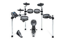 Alesis Command Mesh Kit Electronic Digital Drum Mesh-Head Drums Set