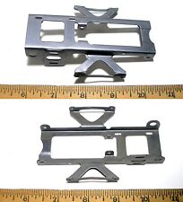 1pc Vintage 1/24 Classic Competition Slot Car MANTA RAY CHASSIS FRAME Unused NOS