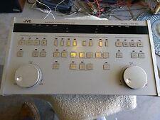 JVC MODEL RM88U