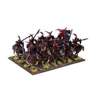 10x Revenant Cavalry - Kings of War Undead