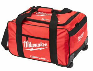 Milwaukee Tool Bag Work Bag Fuel Wheel Bag Size XL,