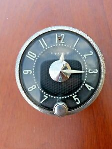 NOS 1955 1956 Chevrolet 1958 1959 1960 1961 1962 Corvette Clock Chevy