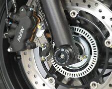 Honda CBF1000 ABS 2007 R&G Racing Fork Protectors FP0051BK Black