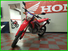 Picture Of A 2021 Honda CRF 300L