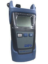 Exfo Fls 300 23bl Ea Light Source Optical Tester