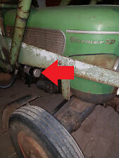 Anlasser Getriebeanlasser Traktor Fendt Farmer 2D Schlepper 2  D FW228