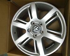 VW Amarok (Transporter/Multivan) alloy wheel x 1 (17inch) - Genuine Volkswagen