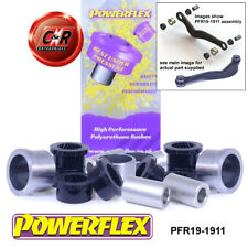Volvo V60 (2011 on) Powerflex Road Series Rear Upper Arm Bushes PFR19-1911