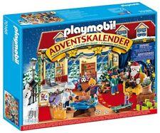 Playmobil 70188 Calendrier de l Avent Boutique de Jouets - Christmas - Noel 2020