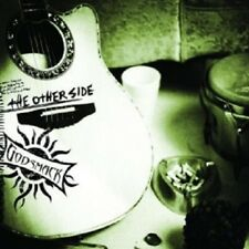 GODSMACK - THE OTHER SIDE  CD SINGLE  7 TRACKS HARD ROCK/ALTERNATIVE METAL NEW+