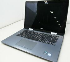 Dell Inspiron 14 5000 Series 2 In1 Model,i3-8145U,W/O SSD,Battery,OS