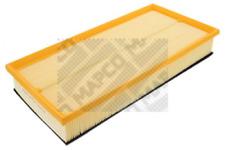 Luftfilter MAPCO 60820 für AUDI LAND ROVER PORSCHE VW