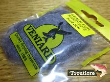 Blue Dun Veniard Seals Fur Substitute Dubbing - Fly Tying Dub Material
