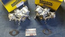 Vergaser Solex 32/34 PDSI 2-3 VW Typ4 Motor 1700,1800,2000 Typ3 VW Bus T2 T3