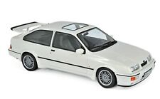 1/18 Norev FORD SIERRA RS COSWORTH 1986 - WHITE - 182771 cochesaescala