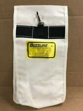 Buzzline Lineman Gloves Canvas Carry Bag New 23 140 Lot Of 5