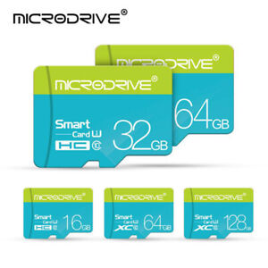 Ultra Micro SD SDXC SDHC TF Class 10 TF Speicherkarte 8GB 16GB 32GB 64GB 128GB