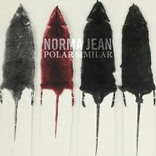 Polar Similar - Norma Jean (2016, CD NEUF)