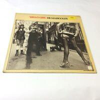 Dr Marigold's Prescription 'Hello Girl' 1973 UK Vinyl LP VG+/G+ Very Clean Vinyl