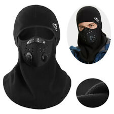 Balaclava Full Face Warm Mask Cycling Hunting Ski Thermal Winter Sports Cap
