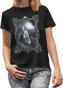 Rock Dolls - Lost At Sea - Unisex Regular Fitted T-shirt