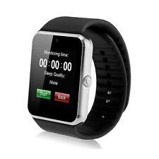 NFC Bluetooth Smart Watch with Camera For Samsung Galaxy Note Google Nexus HTC