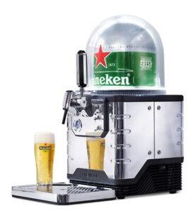 Spillatore birra Heineken Blade + Heineken kit