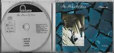 MAXI CD SINGLE 4 TITRES THE HOUSE OF LOVE SHINE ON DE 1990 CD1