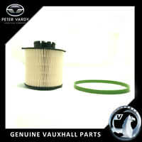 Genuine Vauxhall Fuel Filter Diesel Fits Astra J, Cascada 1.3, 1.6, 1.7, 2.0