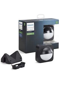 Philips Hue Dusk-to-Dawn Outdoor Motion Sensor